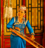 Musician, Tumen Ekh National Performers