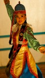 Dancer, Tumen Ekh National Performers