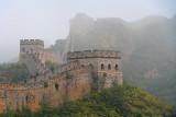 The Jinshanling Great Wall