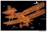 Christmas Plane