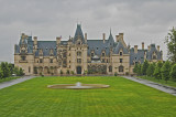 The Biltmore Early AM in Light Rain