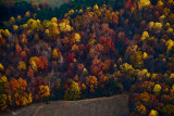 Over Shenandoah Valley