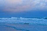 Sunrise at New Smyrna Beach, FL