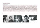 A proposito di Lorenza Mazzetti