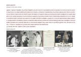 In occasione del Cinquantenario della Nascita della Mostra del Cinema Libero di Porretta Terme, Sergio Sabattini.