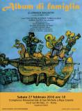 Concerto Orchestra Tumbalalajka per Album di Famiglia. Finissage mostra. 27 febbraio 2010