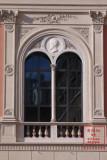 Finestra di Piazza delle Cinque Lune
