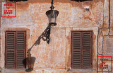 La finestra della casa del 1400