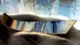 Composizioni di riflessi delle città invisibili incontrate dal Relitto 2