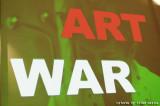 WART - art vs guerra