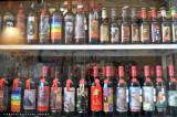 bottiglie di souvenirs