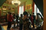 I sognatori nello studio della Casa Museo Mario Praz