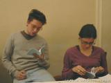 lettura dei sogni: Fabio e Anna