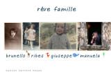 rêve famille