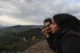 Claudia e Giuseppe