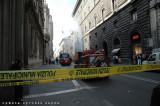 Incendio Via del Corso_9 maggio 2008