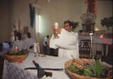 La messe ST LOUIS ROI DE FRANCE à P-au-P