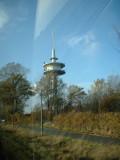 PUTTGARDEN'S TOWER