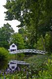 Somesville - Selectmens footbridge
