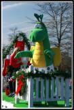 2007 Christmas Parade at Broadway at the Beach
