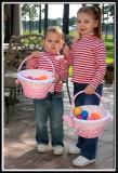 Easter Egg Hunt, 2008