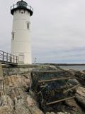 Portsmouth Harbor Light, New Hampshire