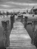 Pier - Fulton Harbor