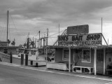 Mom's Bait Shack - Rockport TX