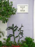Calle de Tetuan