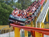 King's Dominion 2010