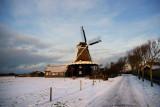 Hollum mill