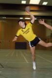 Handball, früher