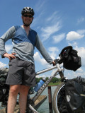 Riding in Northern Cambodia & Southern Laos