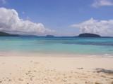 Lonnoc Beach, Espiritu Santo, VANUATU