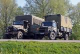 Lucky Seventh Nijmegen 2010 Battlefield tour