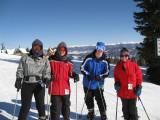 Klazura Breckenridge Trip March 2009