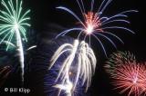 Brentwood Corn Fest Fireworks 4