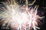 Brentwood Corn Fest Fireworks 8