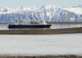 National Geographic Explorer, Reindeer Flats Svalbard