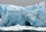 Iceberg,  Svalbard Norway  2
