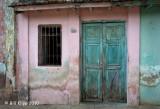 Houses, Trinidad Cuba 2