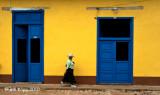 Street Scene, Trinidad  9