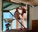 Pork Shop, Trinidad Cuba 1