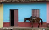 Historic Trinidad Cuba