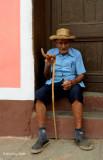 The People, Trinidad Cuba 6