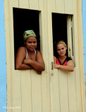 The People, Trinidad Cuba 8