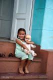 The People, Trinidad Cuba 11