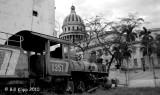 Steam Train Graveyard, Havana  3