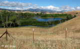 Mt Diablo from Marsh Creek Road 1