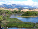 Mt Diablo from Marsh Creek Road 2